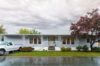 """Main Photo: 88 145 KING EDWARD Street in Coquitlam: Maillardville Manufactured Home for sale in """"MILL CREEK VILLAGE"""" : MLS®# R2618875"""