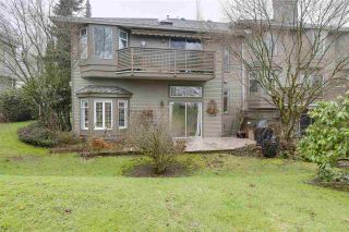 Photo 20: 8866 LARKFIELD DRIVE in Burnaby: Forest Hills BN Townhouse for sale (Burnaby North)  : MLS®# R2146317