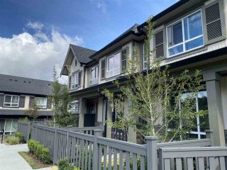 Photo 2: 38 30930 WESTRIDGE Place in Abbotsford: Abbotsford West Townhouse for sale : MLS®# R2473124