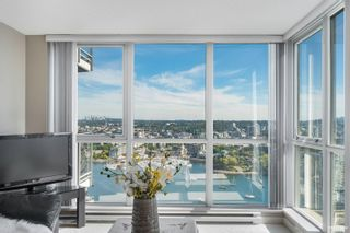 """Photo 4: 3702 1408 STRATHMORE Mews in Vancouver: Yaletown Condo for sale in """"West One"""" (Vancouver West)  : MLS®# R2617589"""