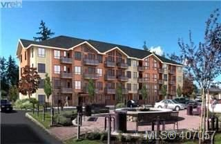 Photo 1: Photos: 103 825 Goldstream Ave in VICTORIA: La Langford Proper Condo for sale (Langford)  : MLS®# 808915
