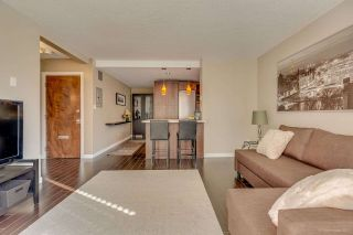 """Photo 4: 201 1219 HARWOOD Street in Vancouver: West End VW Condo for sale in """"CHELSEA"""" (Vancouver West)  : MLS®# R2220166"""