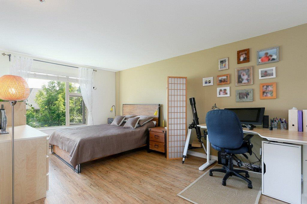 """Photo 13: Photos: 304 625 PARK Crescent in New Westminster: GlenBrooke North Condo for sale in """"WESTHAVEN"""" : MLS®# R2189118"""