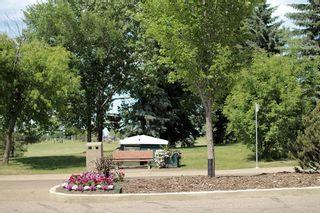 Photo 33: 24 QUARRY Crescent NW in Edmonton: Zone 42 Mobile for sale : MLS®# E4259643