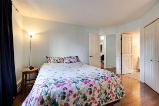 Photo 21: 316 11716 100 Avenue in Edmonton: Zone 12 Condo for sale : MLS®# E4234501