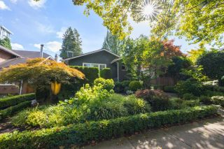 """Main Photo: 1816 W 13TH Avenue in Vancouver: Kitsilano Townhouse for sale in """"Lower Shaungnessy"""" (Vancouver West)  : MLS®# R2617296"""