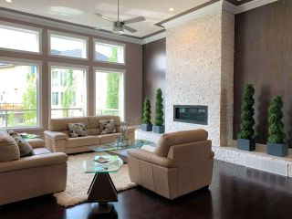 Photo 3: 1239 Adamson Drive in Edmonton: Zone 55 House for sale : MLS®# E4053551