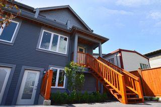 """Photo 19: 1233 E 13 AV in Vancouver: Mount Pleasant VE 1/2 Duplex for sale in """"MOUNT PLEASANT"""" (Vancouver East)  : MLS®# V1019002"""