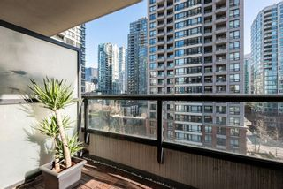Photo 21: 1004 977 MAINLAND Street in Vancouver: Yaletown Condo for sale (Vancouver West)  : MLS®# R2614301