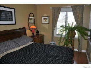 Photo 17: 34 Sunset Boulevard in WINNIPEG: St Vital Residential for sale (South East Winnipeg)  : MLS®# 1510075