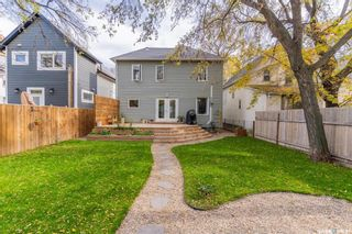 Photo 36: 521 G Avenue South in Saskatoon: Riversdale Residential for sale : MLS®# SK871982