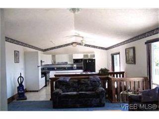 Photo 4:  in SOOKE: Sk West Coast Rd House for sale (Sooke)  : MLS®# 357206