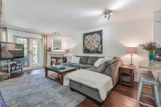 """Photo 5: 120 67 MINER Street in New Westminster: Fraserview NW Condo for sale in """"FRASERVIEW"""" : MLS®# R2281463"""