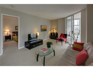 """Photo 4: B705 1331 HOMER Street in Vancouver: Yaletown Condo for sale in """"PACIFIC POINT"""" (Vancouver West)  : MLS®# V990433"""