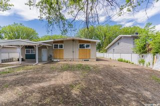 Photo 22: 526 Vancouver Avenue North in Saskatoon: Mount Royal SA Residential for sale : MLS®# SK858690