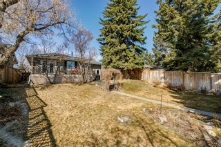 Photo 41: 436 38 Street SW in Calgary: Spruce Cliff Detached for sale : MLS®# A1091044
