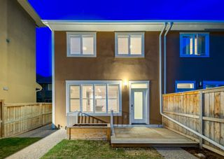 Photo 25: 2 2423 29 Street SW in Calgary: Killarney/Glengarry Row/Townhouse for sale : MLS®# A1098921