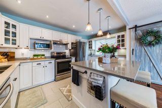 Photo 5: 2684 ROGATE Avenue in Coquitlam: Coquitlam East House for sale : MLS®# R2561514