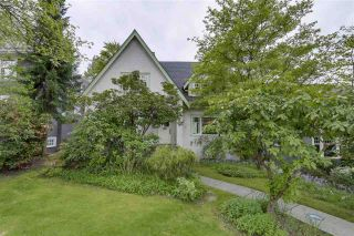 Photo 1: 3887 W 14TH Avenue in Vancouver: Point Grey House for sale (Vancouver West)  : MLS®# R2265974