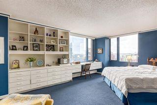Photo 13: 1702A 500 EAU CLAIRE Avenue SW in Calgary: Eau Claire Apartment for sale : MLS®# C4242368
