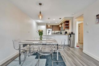 """Photo 10: 312 19936 56 Avenue in Langley: Langley City Condo for sale in """"Bearing Ponte"""" : MLS®# R2615876"""