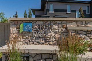 Photo 43: 7212 MAY Road in Edmonton: Zone 14 House Half Duplex for sale : MLS®# E4223733