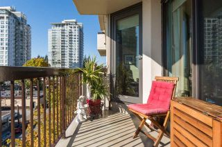 Photo 9: 504 1521 GEORGE Street: White Rock Condo for sale (South Surrey White Rock)  : MLS®# R2129254