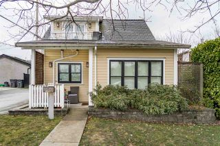 Photo 7: 208 W 23RD AVENUE in Vancouver: Cambie House for sale (Vancouver West)  : MLS®# R2444965