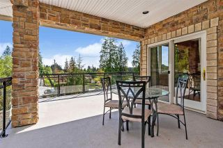 Photo 25: 225 ALPINE Drive: Anmore House for sale (Port Moody)  : MLS®# R2573051