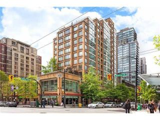 """Photo 18: 506 822 HOMER Street in Vancouver: Downtown VW Condo for sale in """"GALILEO ON ROBSON"""" (Vancouver West)  : MLS®# R2298676"""