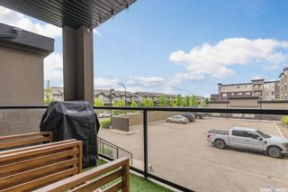 Photo 16: 131 121 Willowgrove Crescent in Saskatoon: Willowgrove Residential for sale : MLS®# SK859054