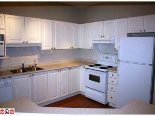 "Photo 2: 407 3172 GLADWIN Road in Abbotsford: Central Abbotsford Condo for sale in ""Regency Park"" : MLS®# F1008654"