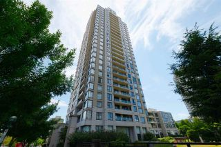 """Photo 1: 512 7063 HALL Avenue in Burnaby: Highgate Condo for sale in """"EMERSON"""" (Burnaby South)  : MLS®# R2292844"""