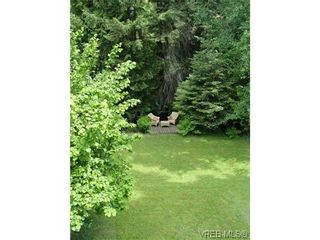 Photo 9: 100 Goward Rd in VICTORIA: SW Prospect Lake House for sale (Saanich West)  : MLS®# 608302