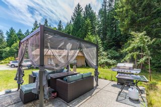 Photo 48: 3480 Arrowsmith Rd in : Na Uplands House for sale (Nanaimo)  : MLS®# 863117