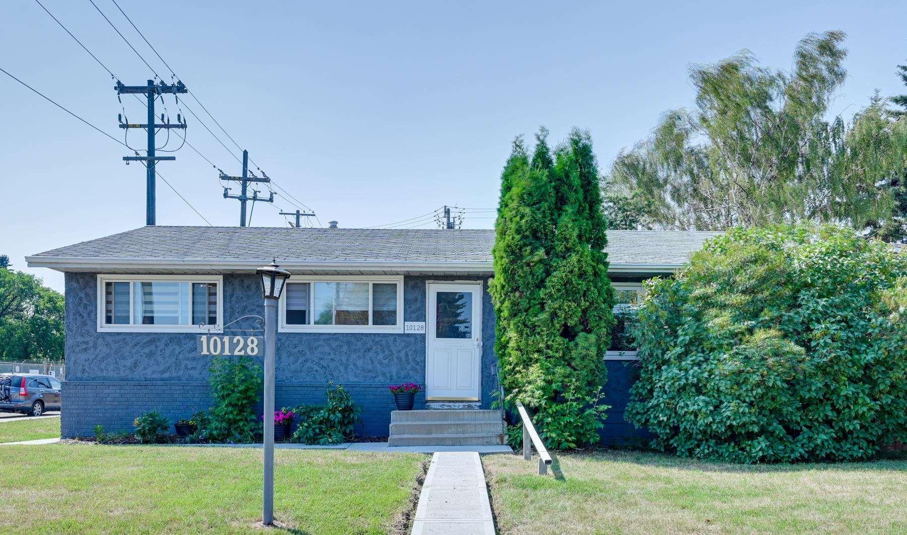 Main Photo: 10128 50 Street in Edmonton: Zone 19 House for sale : MLS®# E4256675