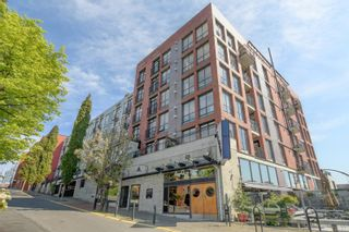 Photo 1: 218 409 Swift St in : Vi Downtown Condo for sale (Victoria)  : MLS®# 861994