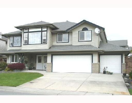"Main Photo: 23849 113TH Avenue in Maple_Ridge: Cottonwood MR House for sale in ""TWIN BROOKS"" (Maple Ridge)  : MLS®# V706278"
