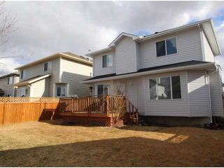 Photo 2: 163 CREEK GARDENS Close NW: Airdrie Residential Detached Single Family for sale : MLS®# C3611897