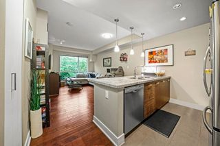 """Photo 3: 303 2957 GLEN Drive in Coquitlam: North Coquitlam Condo for sale in """"THE PARC"""" : MLS®# R2590434"""