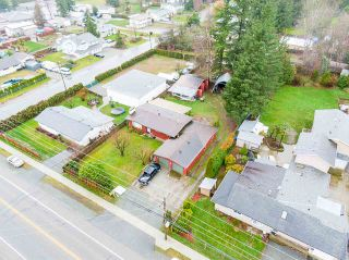 Photo 40: 2535 ROSS Road in Abbotsford: Aberdeen House for sale : MLS®# R2534918