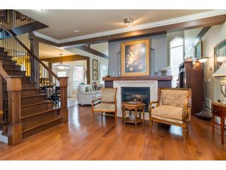Photo 5: 8285 171A Street in Surrey: Fleetwood Tynehead House for sale : MLS®# R2235458