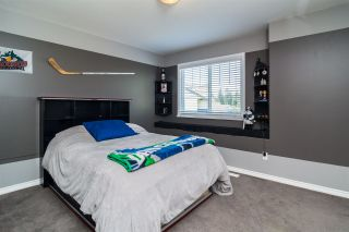 Photo 14: 21060 86 Avenue in Langley: Walnut Grove House for sale : MLS®# R2199071