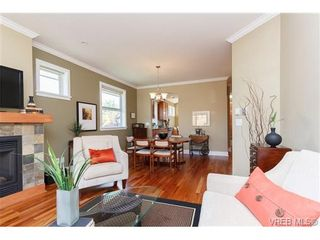 Photo 6: 24 10520 McDonald Park Rd in NORTH SAANICH: NS Sandown Row/Townhouse for sale (North Saanich)  : MLS®# 669691