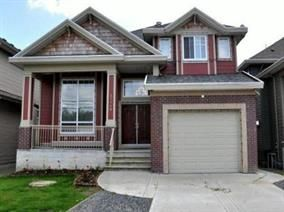 Main Photo: 27760 Pullman Avenue in Abbotsford: Aberdeen House for sale : MLS®# F1306957