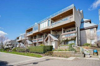 """Photo 22: 204 3 K DE K Court in New Westminster: Quay Condo for sale in """"QUAYSIDE TERRACE"""" : MLS®# R2558726"""