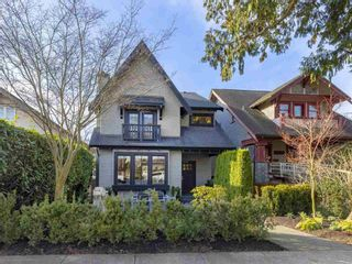 Photo 2: 3628 W 2ND AVENUE in Vancouver: Kitsilano 1/2 Duplex for sale (Vancouver West)  : MLS®# R2352662