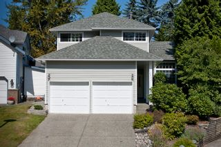 Main Photo: 2703 ALICE LAKE Place in Coquitlam: Coquitlam East House for sale : MLS®# V909694