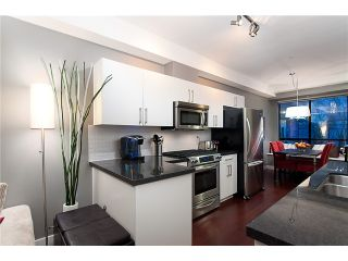 Photo 2: 117 1859 STAINSBURY Avenue in Vancouver: Victoria VE Condo for sale (Vancouver East)  : MLS®# V987183