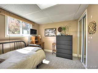 Photo 15: 8012 Arthur Dr in SAANICHTON: CS Turgoose House for sale (Central Saanich)  : MLS®# 731845